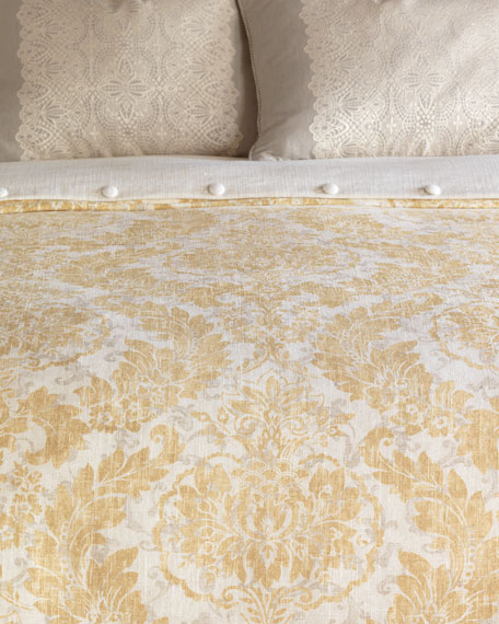 Eastern Accents Sabelle & Thayer Bedding & 300TC