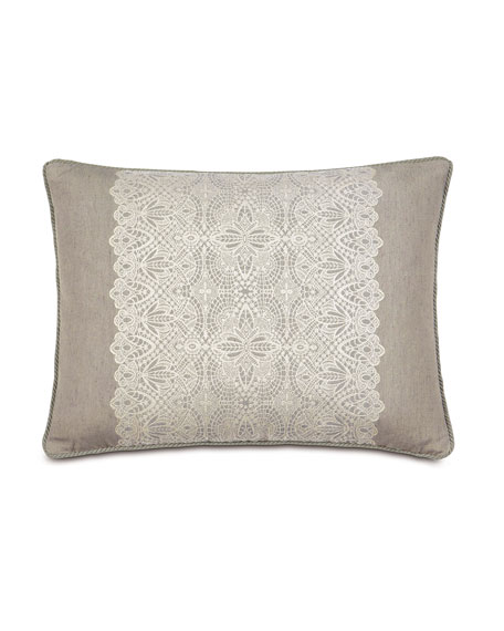 "Standard Thayer Pillow, 20"" x 27"""