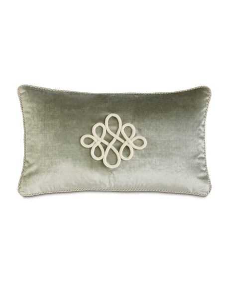 "Velda Spa Pillow, 15"" x 26"""