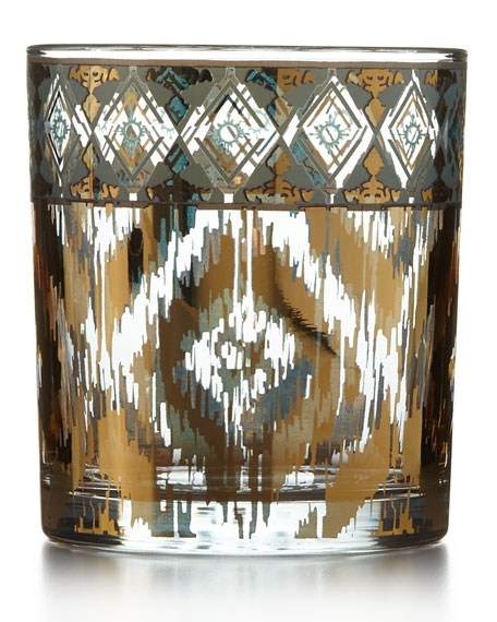 Patina Vie Mint Twist Cocktail Glasses, Set of