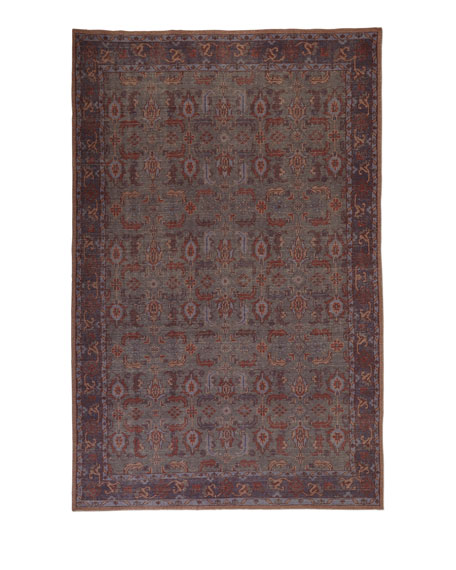 "Exeter Rug, 5'6"" x 8'6"""