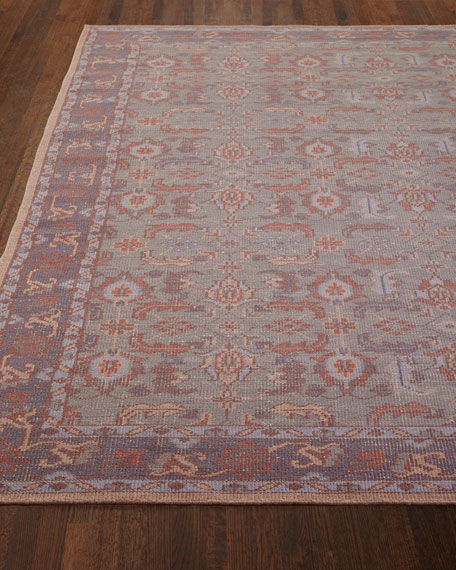 Exeter Rug, 5'6