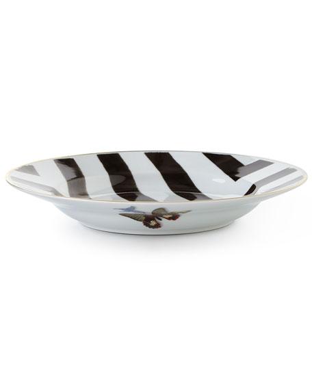 Christian Lacroix Sol y Sombra Soup Plate