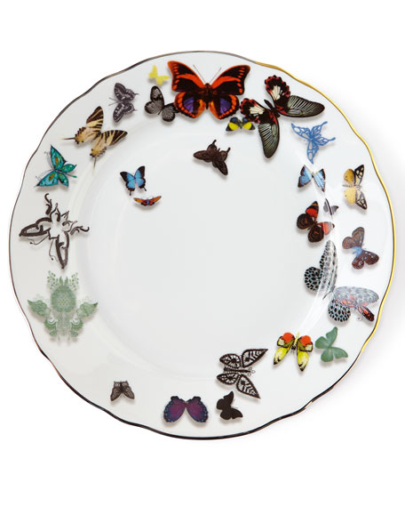 Christian Lacroix Butterfly Parade Dinnerware & Matching Items