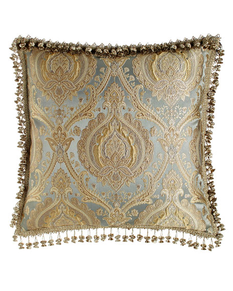 Sweet Dreams European Contessa Damask Sham