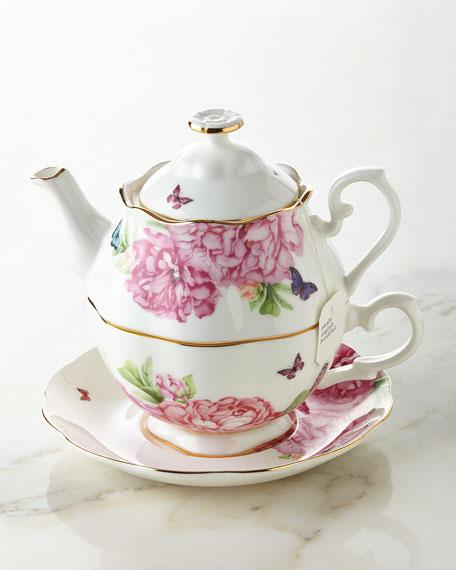 Miranda Kerr for Royal Albert Friendship Tea For