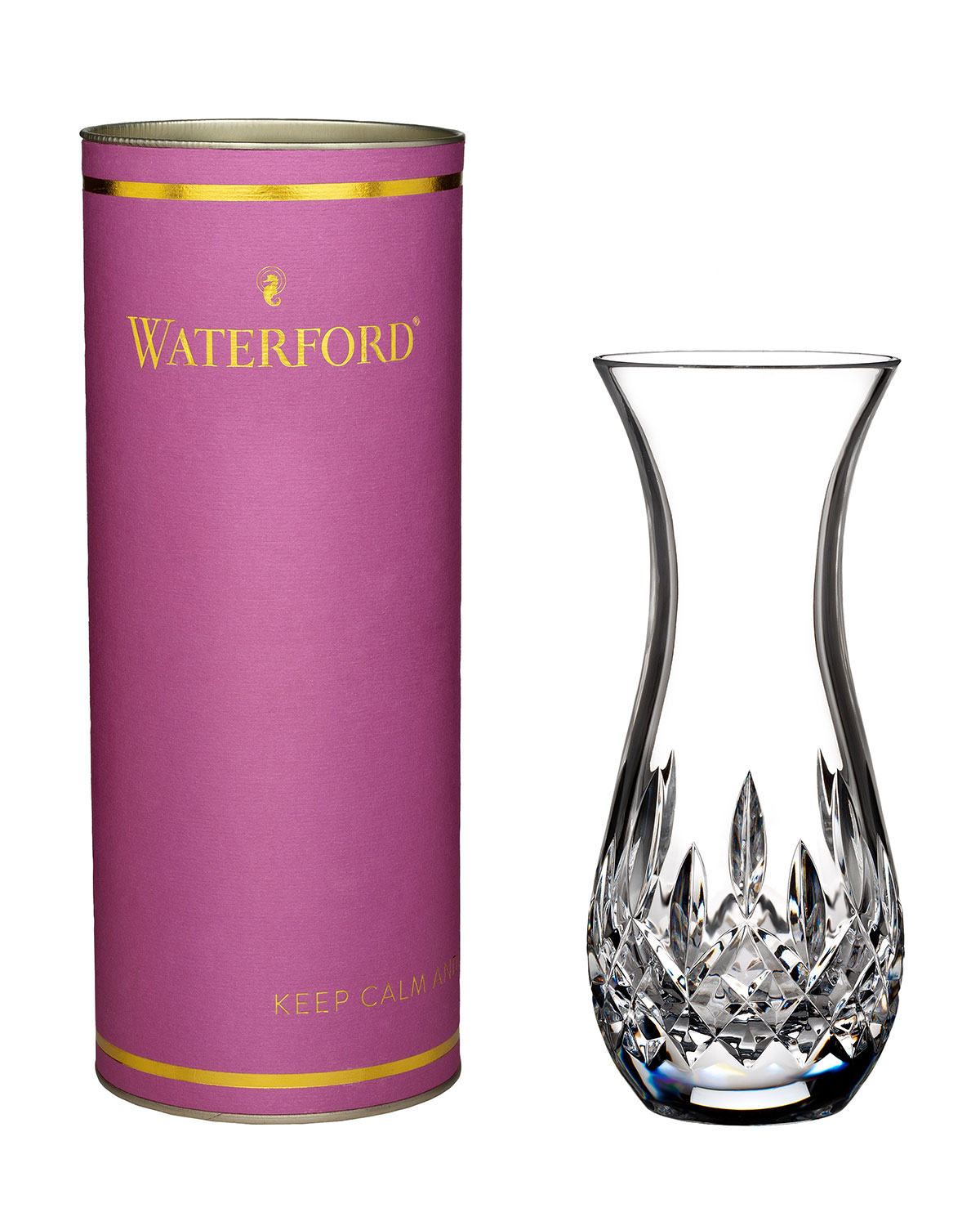 Waterford crystal vase neiman marcus quick look waterford crystal floridaeventfo Images