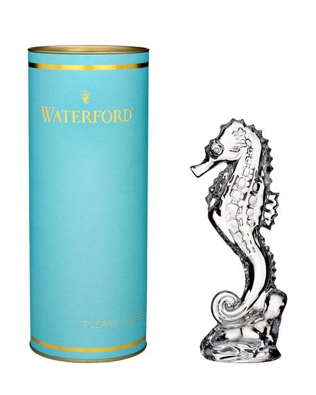 WaterfordGiftology Seahorse