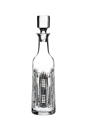 Waterford Crystal Dungarven Tall Decanter