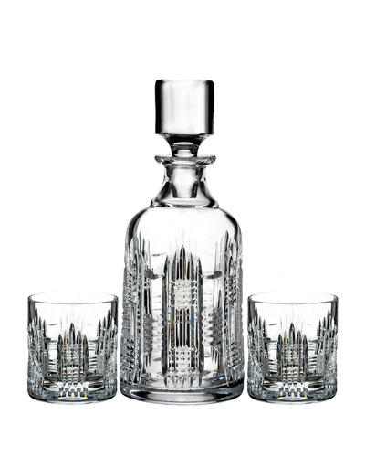 Dungarven Decanter Set