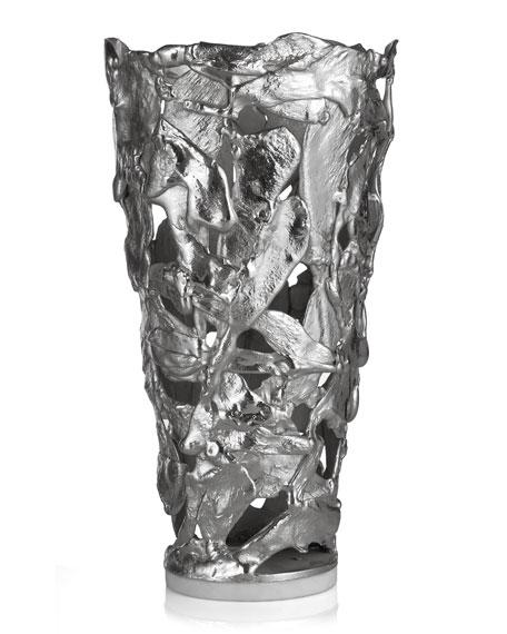 After the Storm Medium Vase