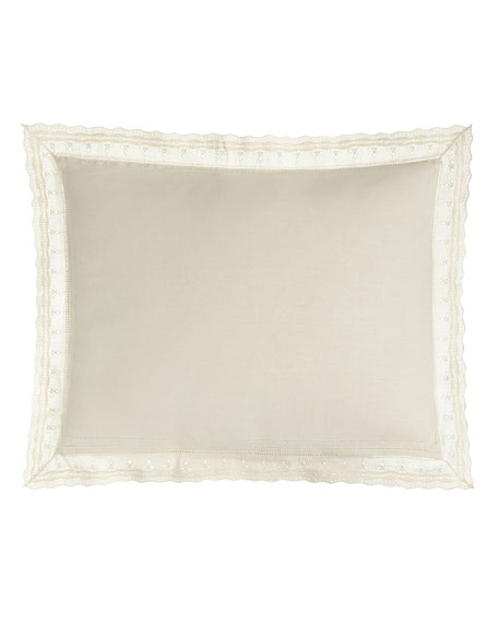 Ralph Lauren Home Eloide Pillow, 15