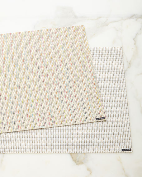 Chilewich Wicker Placemat