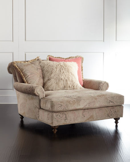 Massoud Heathridge Chaise