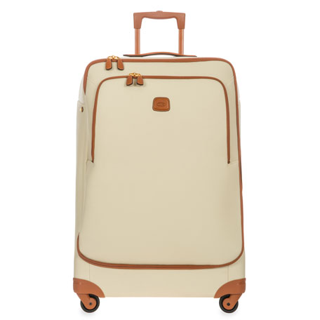 "Firenze Cream 32"" Light Spinner"