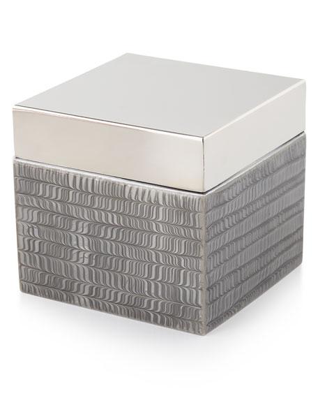 Delano Cotton Box