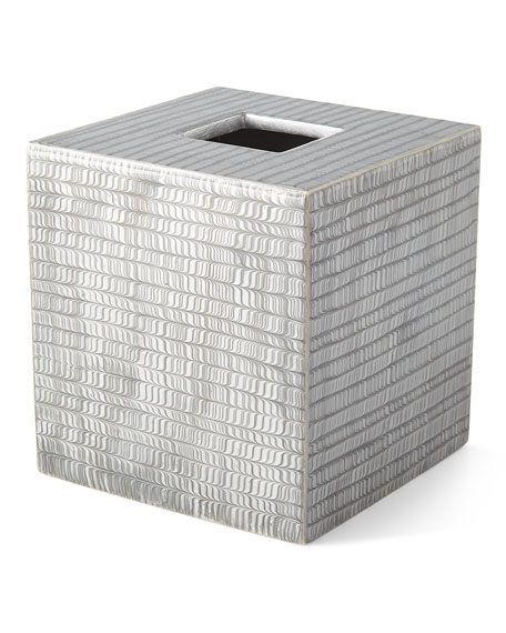 Delano Tissue Box Cover