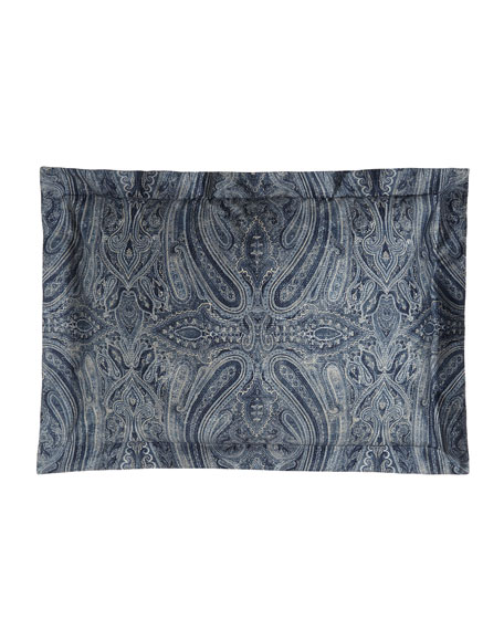 Ralph Lauren Home King Allister Sham