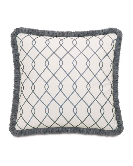 Eastern Accents Hampshire Terrace Pillow, 27