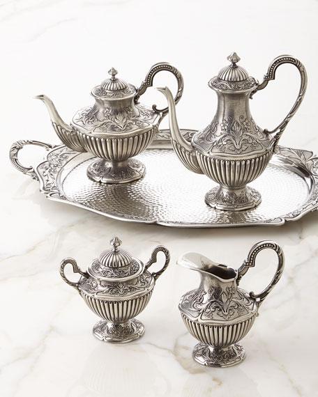 Renaissance Coffee Pot