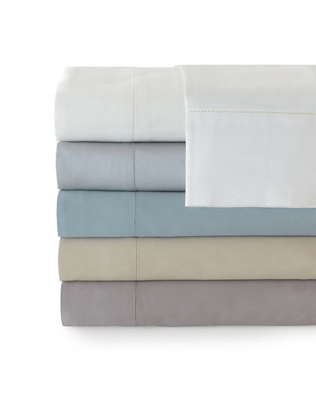 Eastern Accents Queen Renata 300TC Flat Sheet