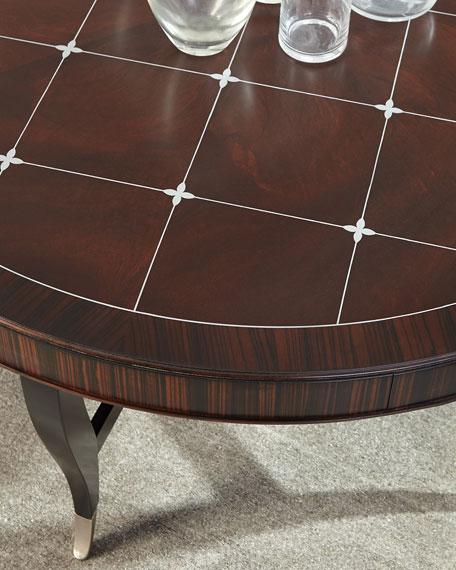 Skylark Round Coffee Table
