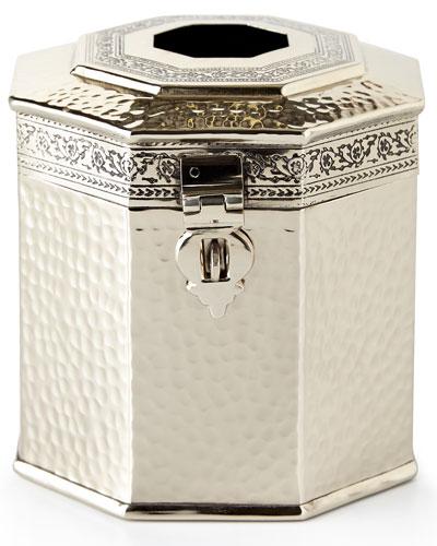 Taxila Tissue Box Cover