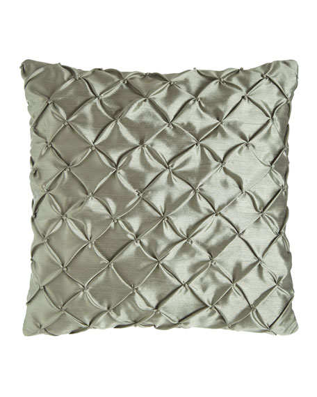 Austin Horn Classics Cannes Knotted Pillow, 20