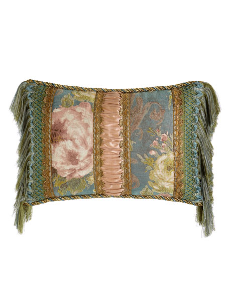 Sweet Dreams Florabundance Pillow, 14