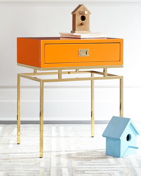 Wesley Side Table