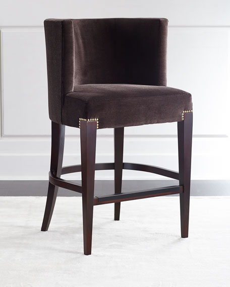 Bernhardt Paloma Counter Stool