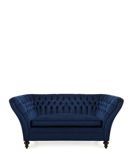 Imperial Tufted Sofa