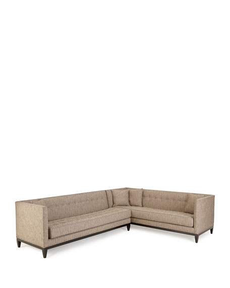 Oakhurst Left-Arm Corner Sectional