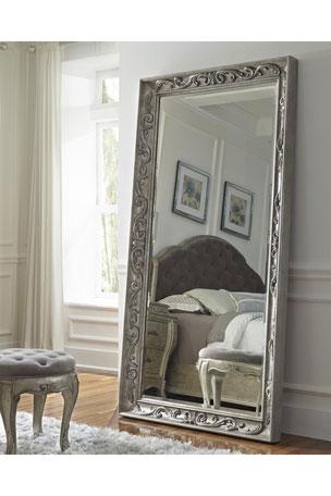 Bella Terra Floor Mirror