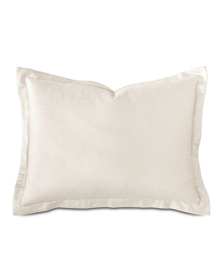 Eastern Accents Standard Central Park Pillow