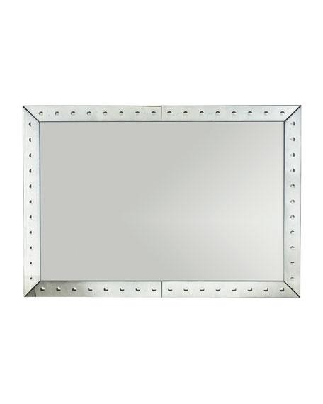 Sherleen Landscape Mirror