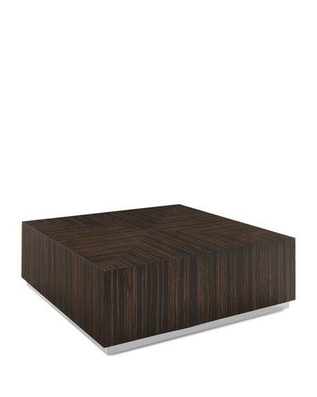 Larkwood Square Coffee Table