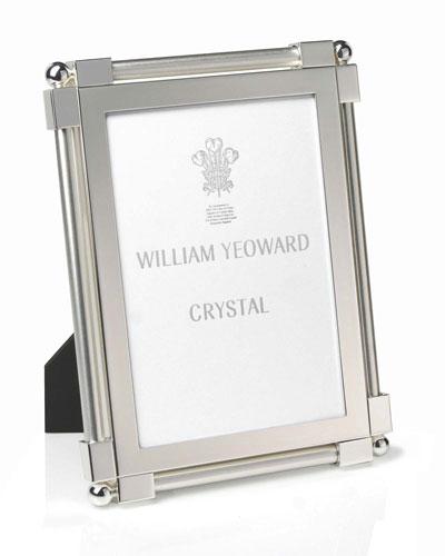 Classic Platinum 5 x 7 Frame