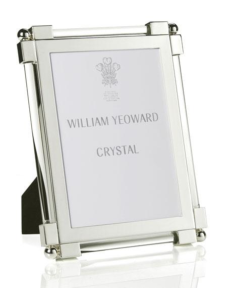 "Classic Glass Clear 5"" x 7"" Frame"