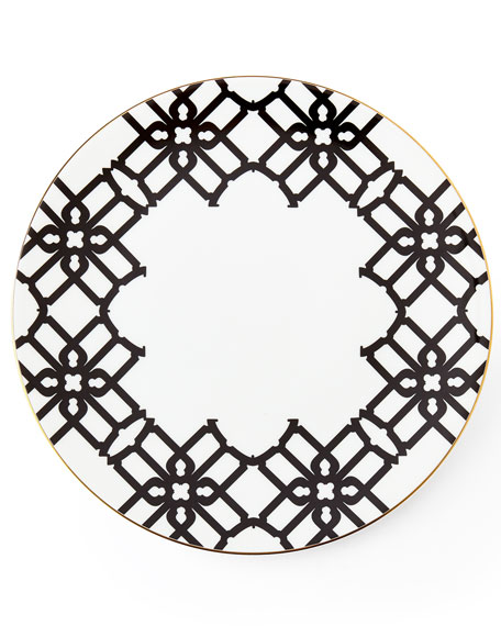 Grande Truman Charger Plates, Set of 4