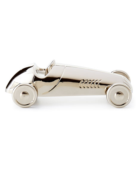 Race Car Bottle Opener