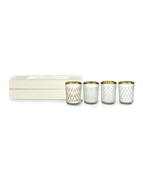 D.L. & Company Maison Blanche Gift Set