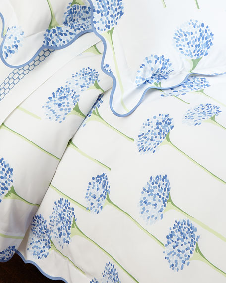 Matouk Charlotte Bedding & Matching Items