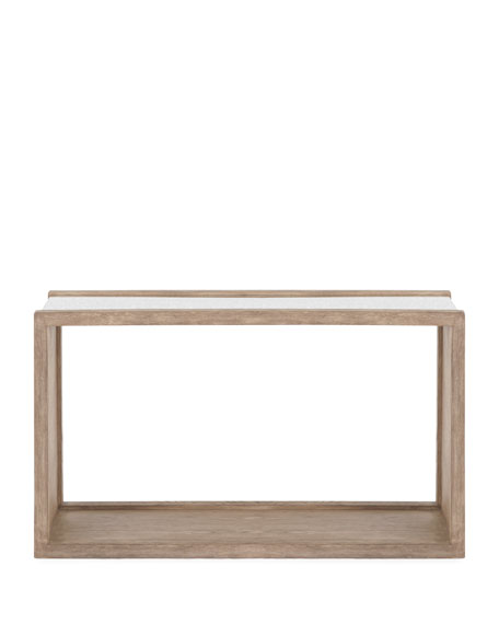 Crowell Console Table