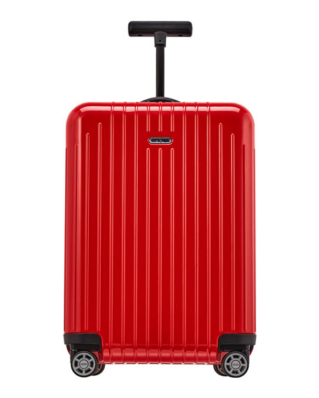 Rimowa North America Guards Red Salsa Air Cabin