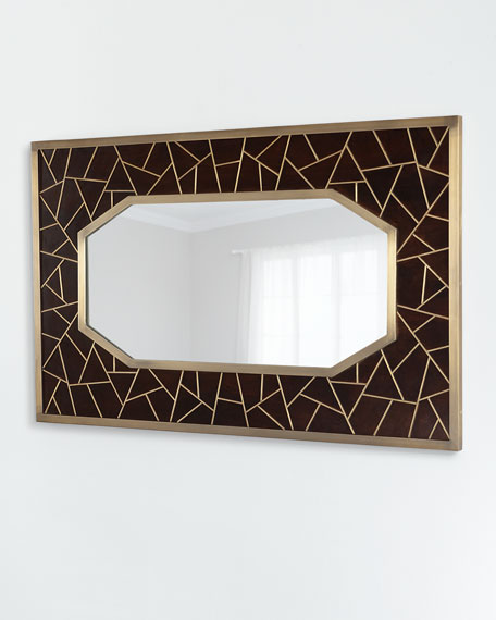 Tangier Mirror