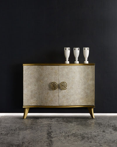Bedroom Furniture King Size Beds Night Stands at Neiman Marcus