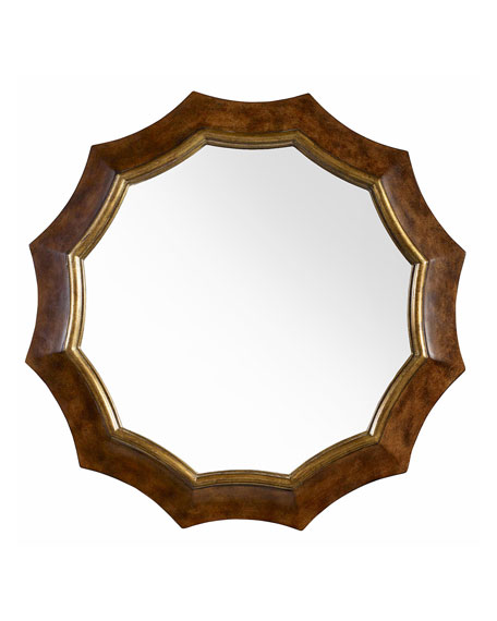 Hooker Furniture Cecile Accent Mirror