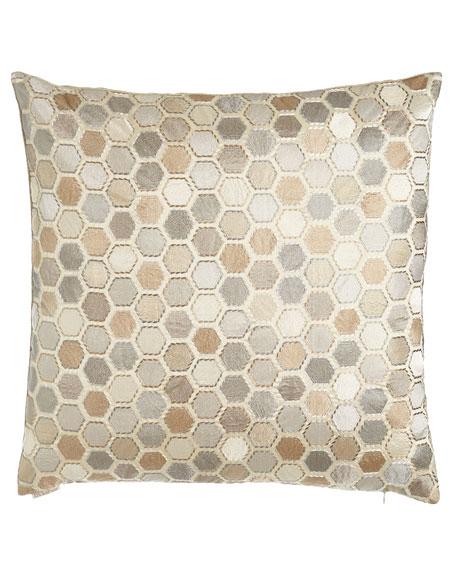 Gem Market Alabaster Pillow
