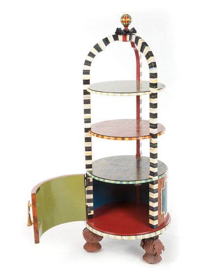 Dirlie - Bane Table